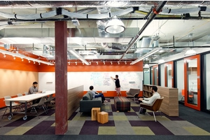 Revisiting Microsoft's Redmond Offices