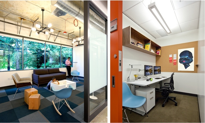 Revisiting Microsoft's Redmond Offices - 17