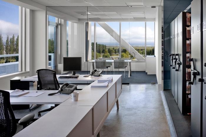 Gunderson Dettmer - Redwood City Offices - 15