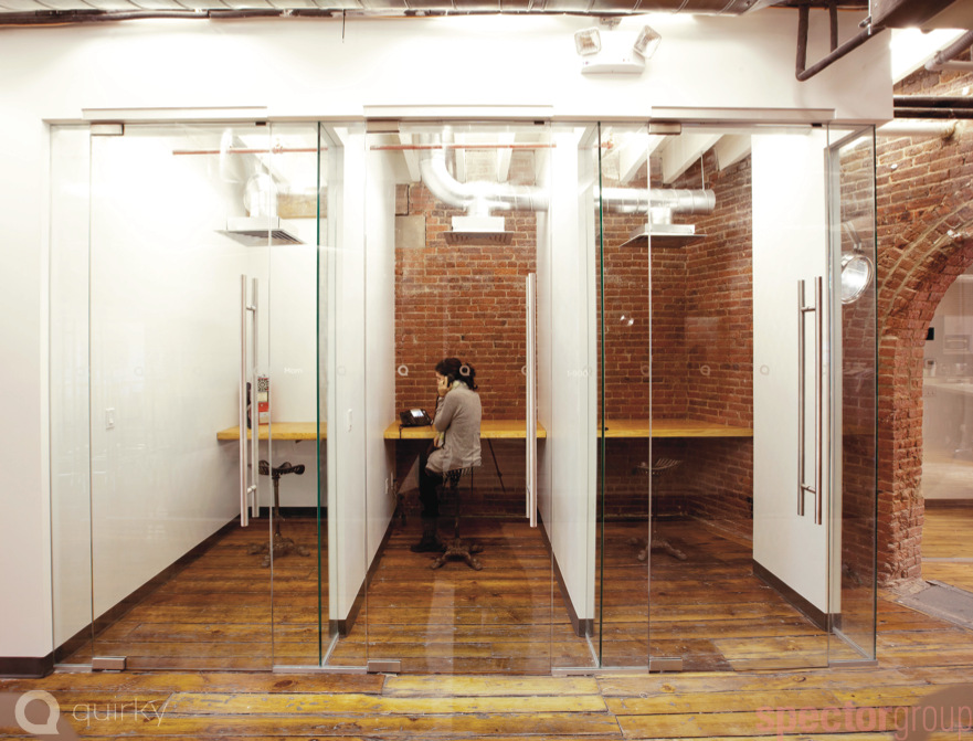 Quirky Com S New Nyc Offices Office Snapshots