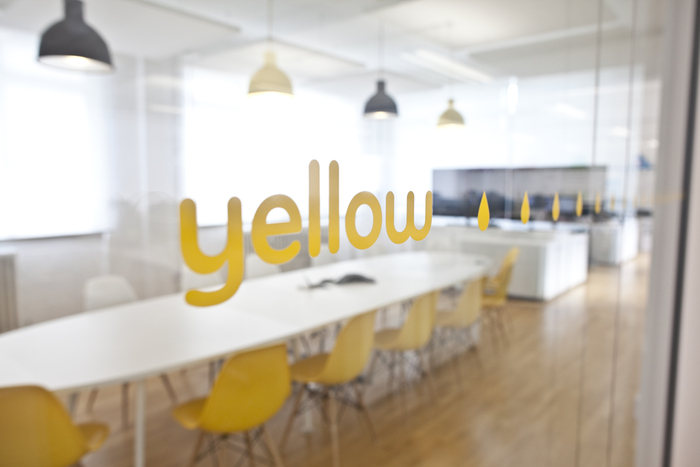 MOO's Refreshed London Offices - 2