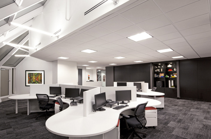 The New Offices Of In Zone Brands - 8