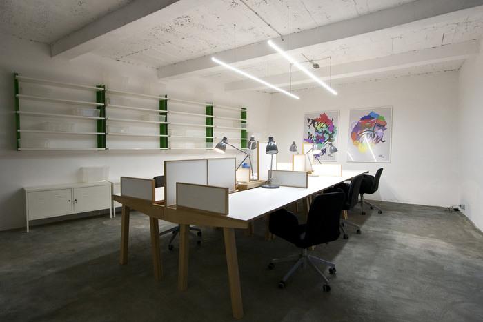 Inside Nova Iskra: Belgrade's Beautiful Design Incubator - 11