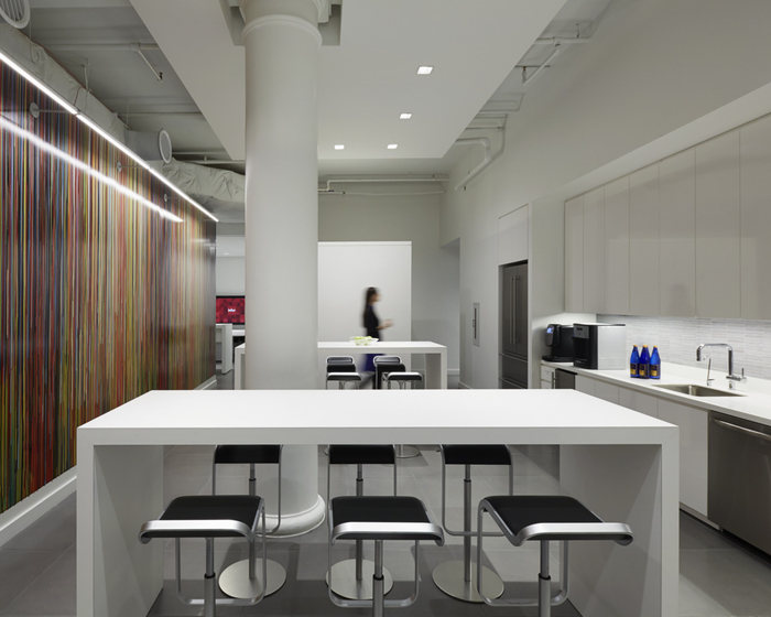 Infor's Collaborative New York City Headquarters - 13