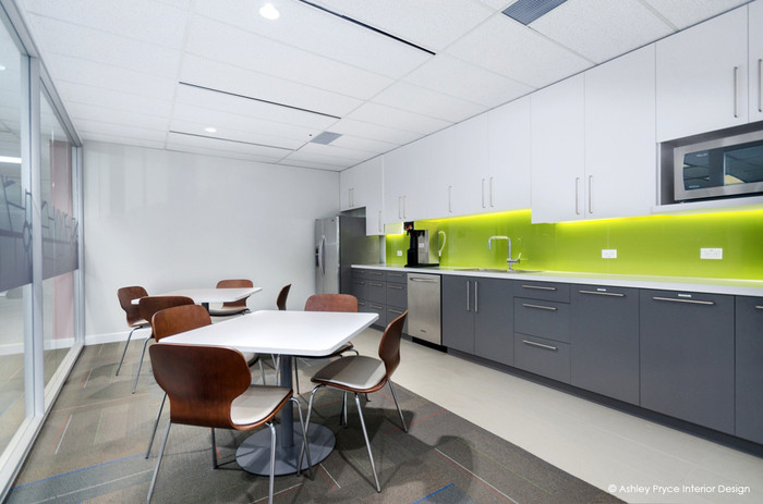 The New Urban Systems' Surrey Offices - 6