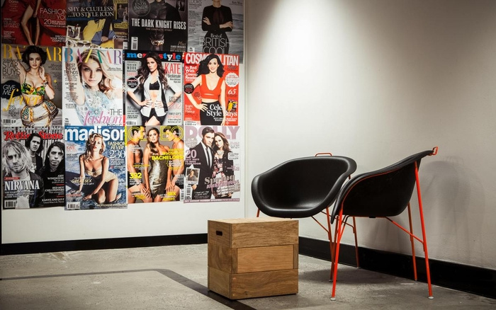 Inside The New Maxus Sydney Offices - 7