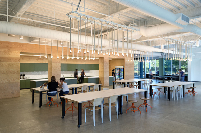 Evernote - Redwood City Offices - 7