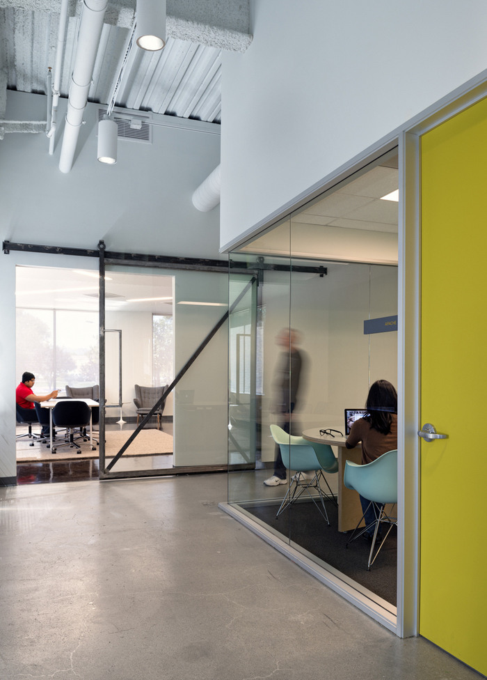 Evernote - Redwood City Offices - 15