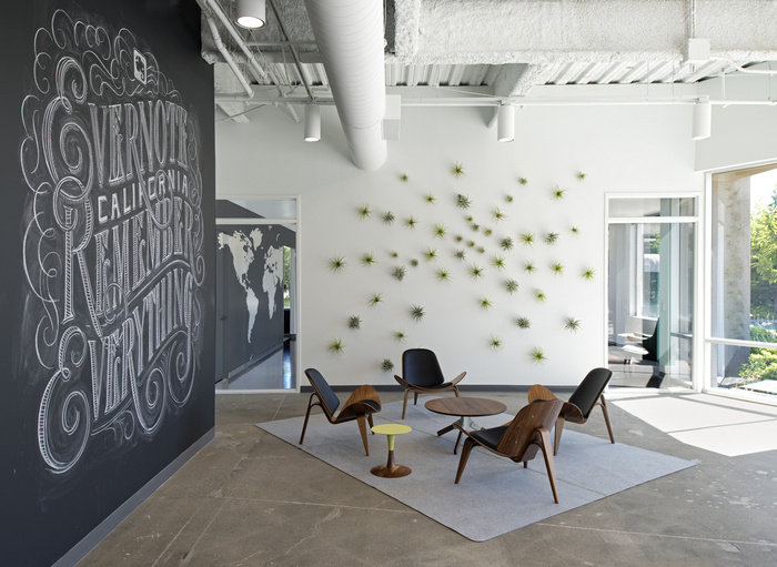 Evernote - Redwood City Offices - 19