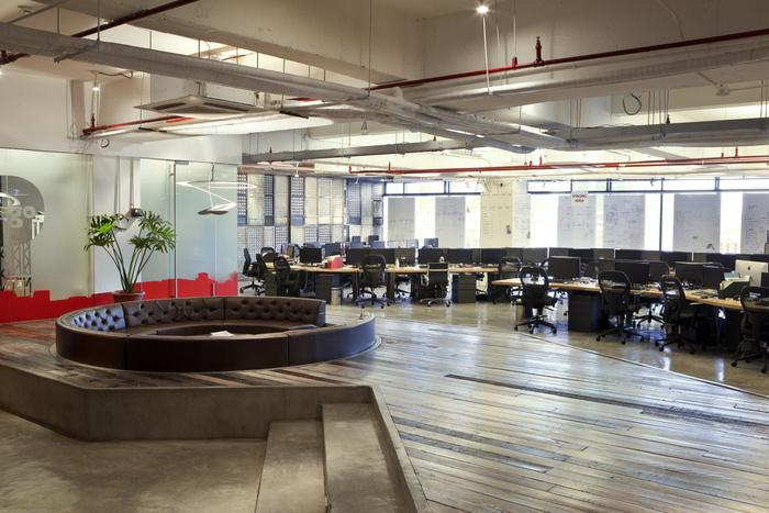 Inside Migo's Creative Manila Offices - 30