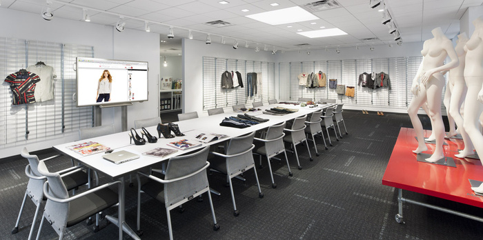 Macy's Reinvisioned New York City Offices - 5