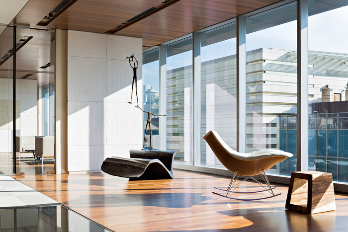 Masan Group's Singapore Offices - 10