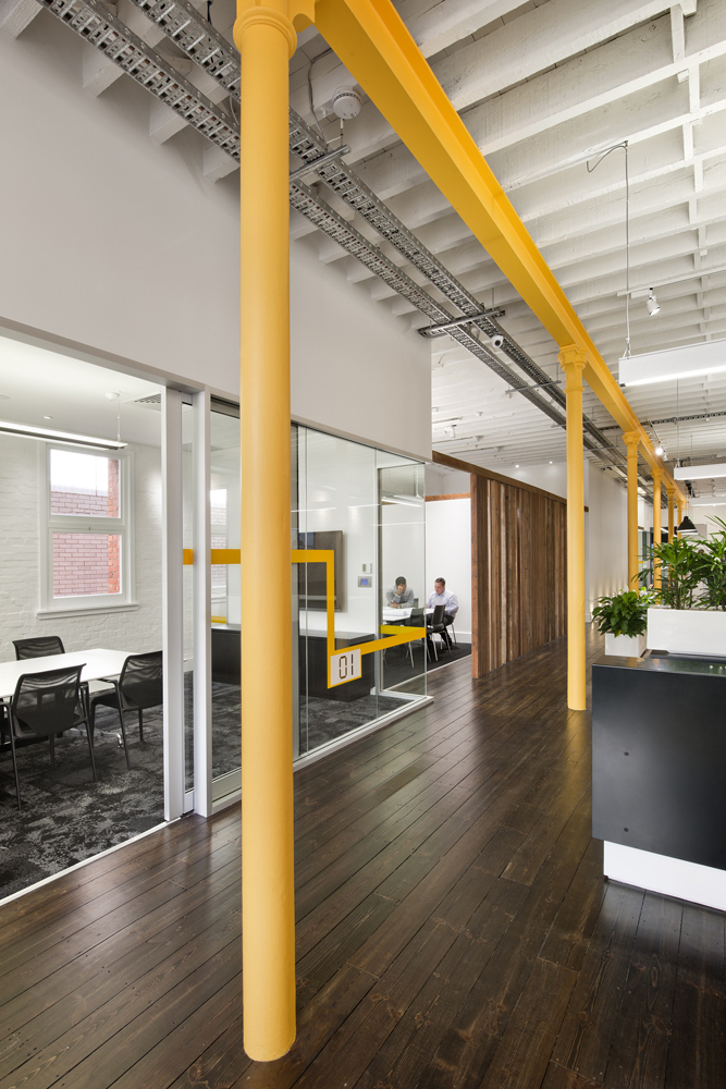 WSP Group's Adelaide Offices - 3