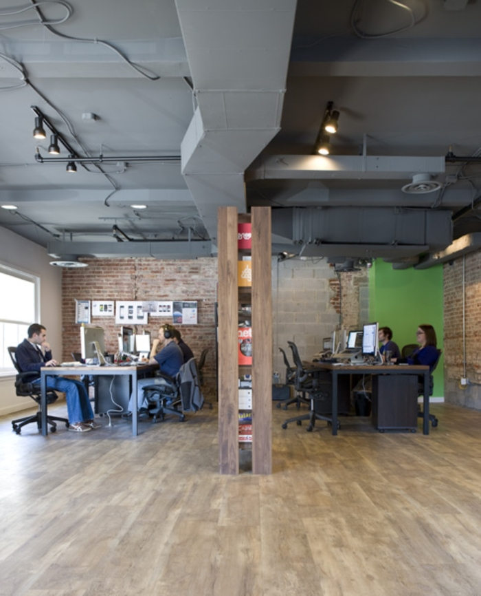 nclud's Washington D.C Design Offices - 4