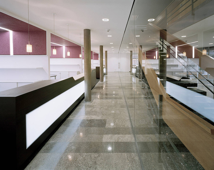 Weinstadt's City Hall Offices - 8
