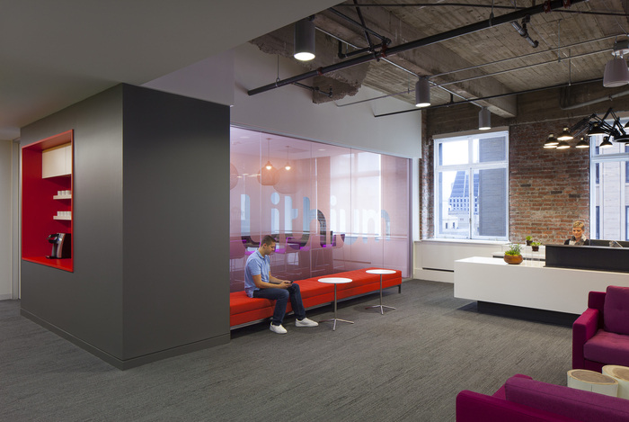 Inside Lithium's Collaborative San Francisco Headquarters - 2