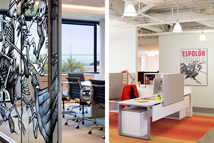 Inside Campari America's New Headquarters - 5