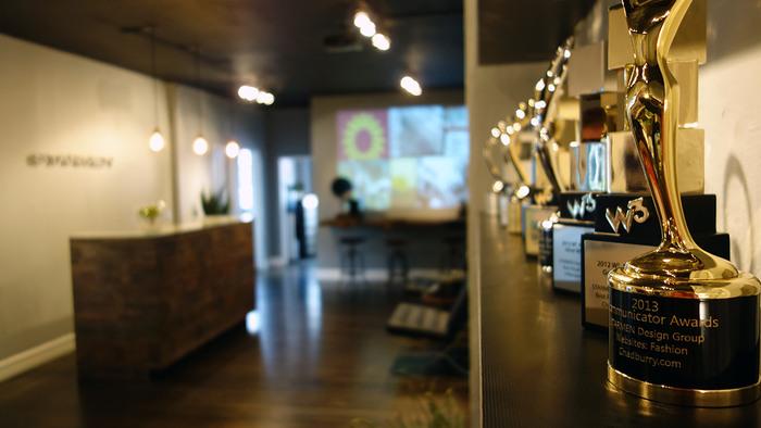 Inside STARMEN Design Group's Hollywood Offices - 5