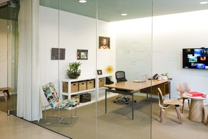 FINE Design Group's Open Portland Offices
