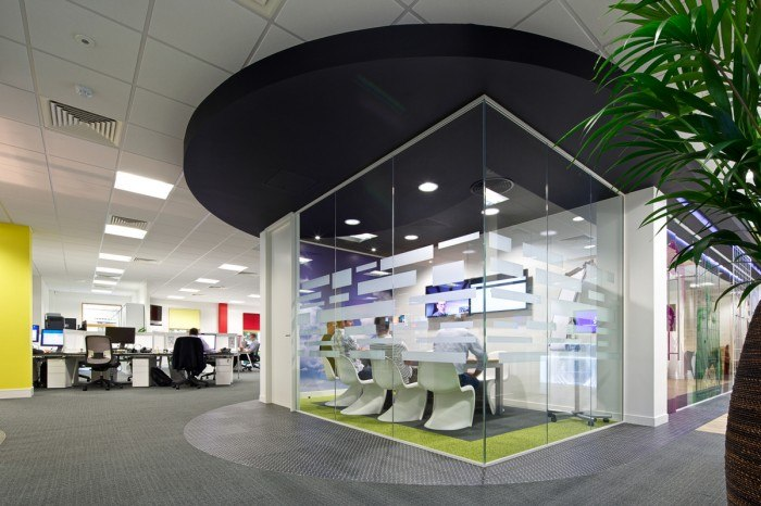 inside jive software 39 s uk headquarters office snapshots