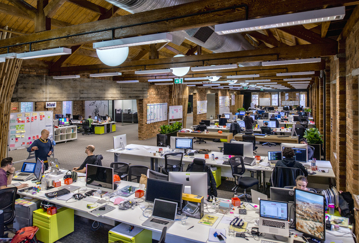 Inside Envato's Melbourne Headquarters - 3