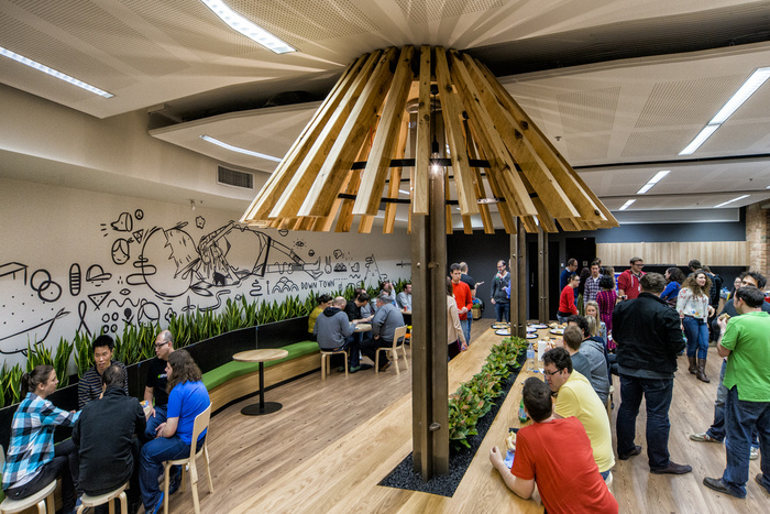 Inside Envato's Melbourne Headquarters - 12