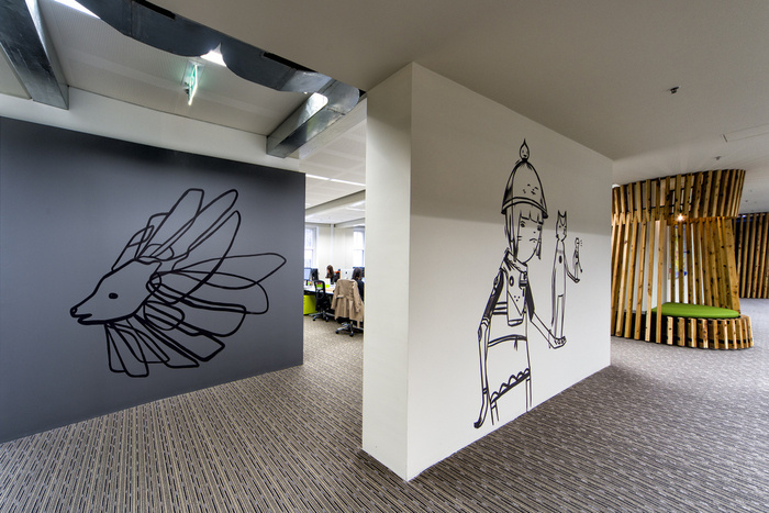 Inside Envato's Melbourne Headquarters - 16