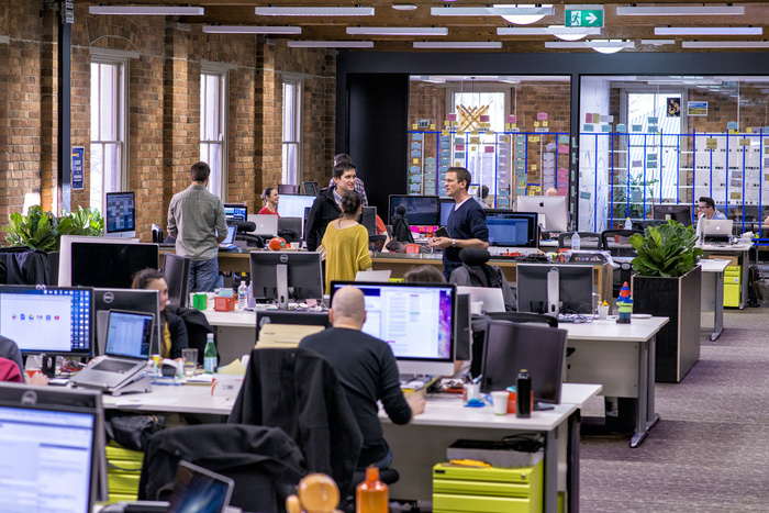 Inside Envato's Melbourne Headquarters - 2