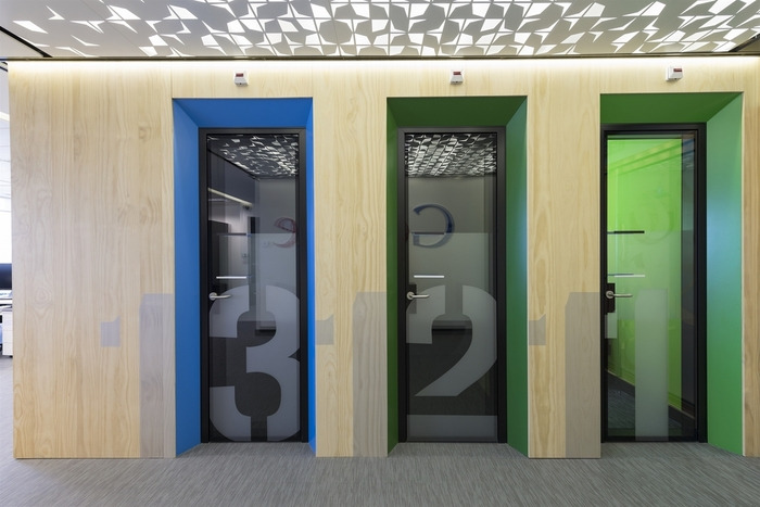 Inside The New Google Madrid Office - 13