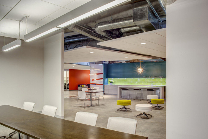 Kilroy Realty Property Development's SOMA Office Showroom - 5