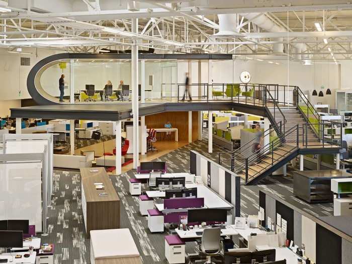 open office floor plans. One Workplace 9 Inspirational Open Office Workspaces  Snapshots
