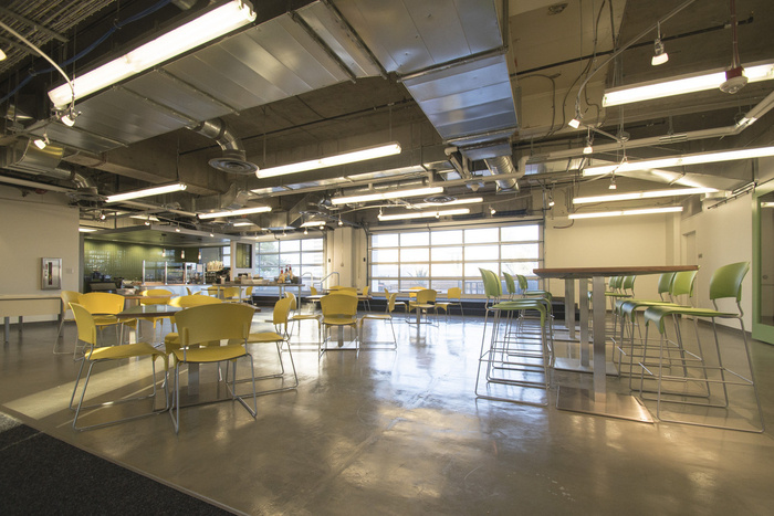 The New Zappos Downtown Las Vegas Headquarters - 12