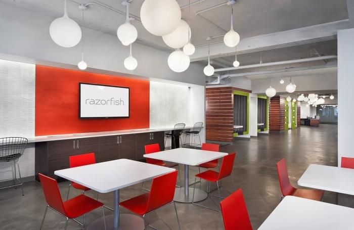 Razorfish's Chicago Offices - 6