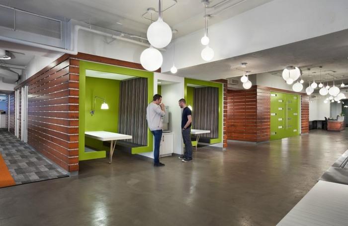 Razorfish's Chicago Offices - 4