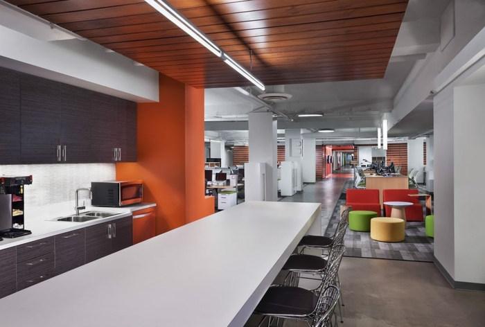 Razorfish's Chicago Offices - 7