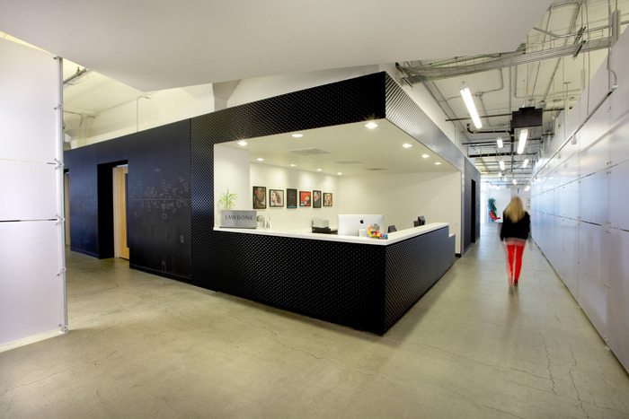 Jawbone's San Francisco Offices - 1