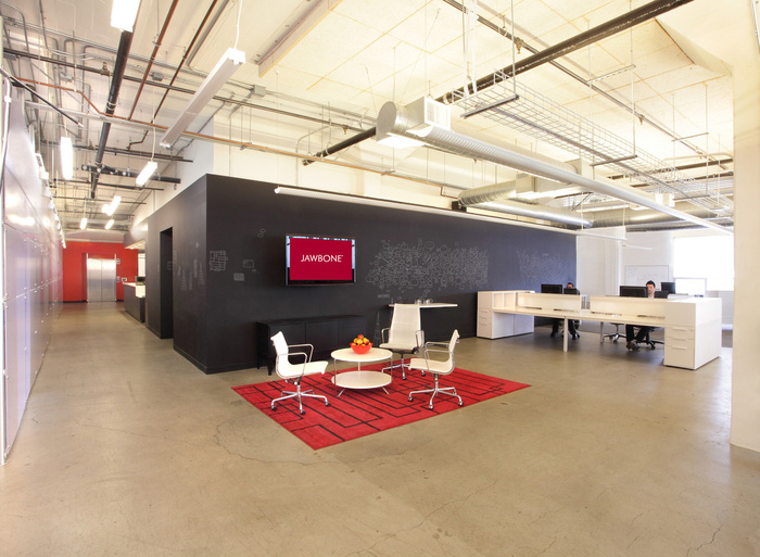 Jawbone's San Francisco Offices - 2
