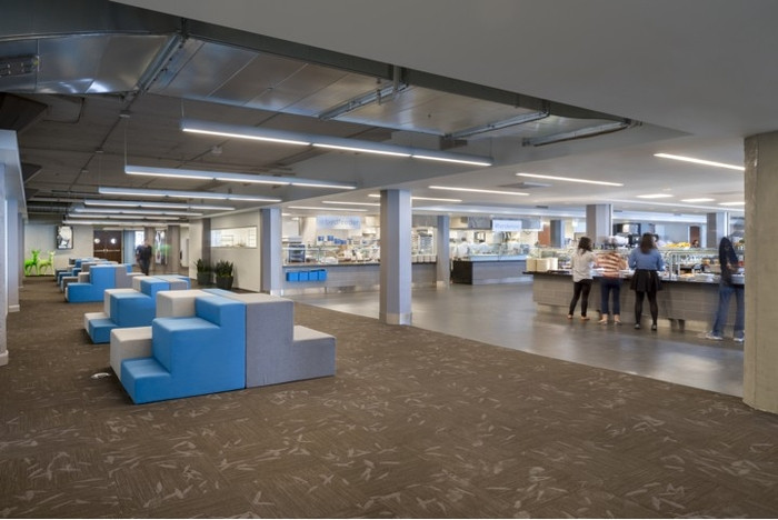 Inside Twitter's San Francisco Headquarters - 9