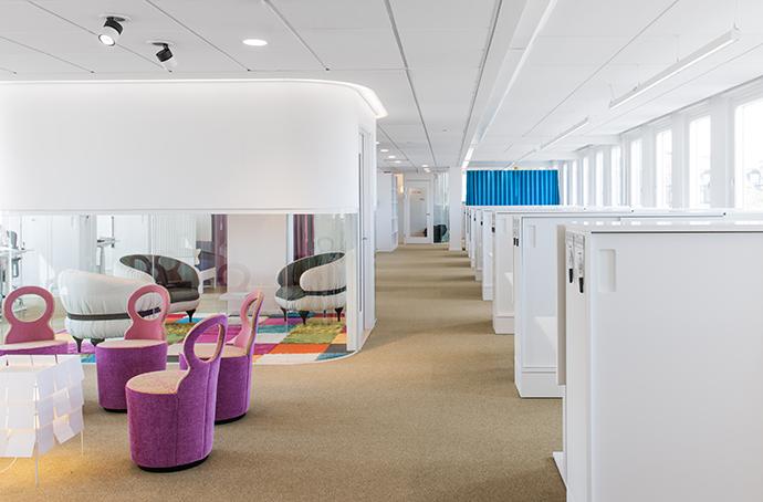 Inside HSB's New Stockholm Offices - 29