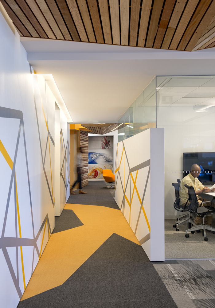 Inside Autodesk's New San Francisco Offices - 10