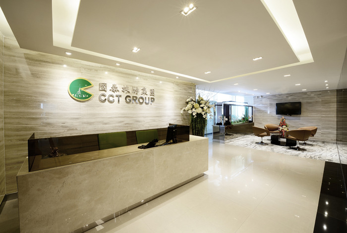 CCT Group's New Bangkok Offices - 2