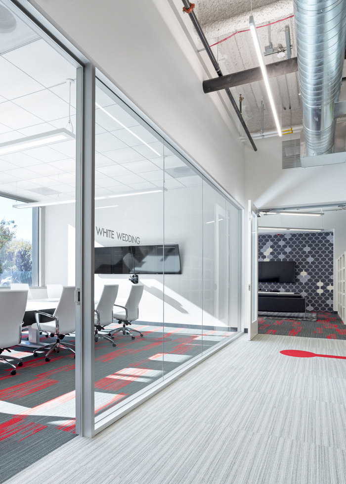 Inside Comcast's Silicon Valley Innovation Center - 5
