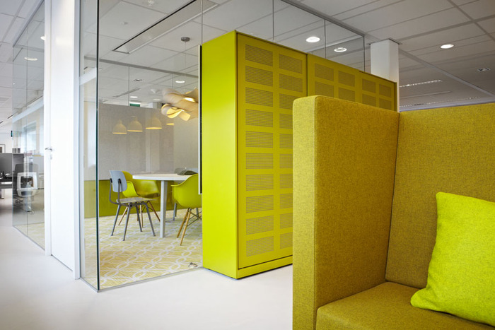 Endinet's Eindhoven Offices - 7