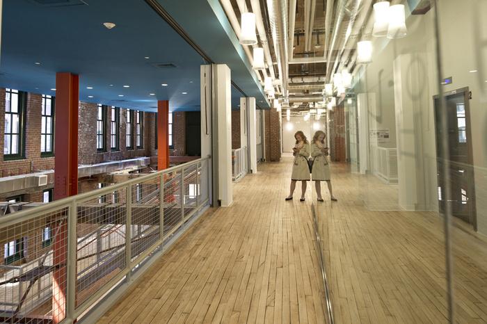 LogMeIn's New Boston Headquarters - 7