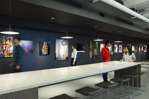 Inside Shutterstock's New Empire State Building Offices