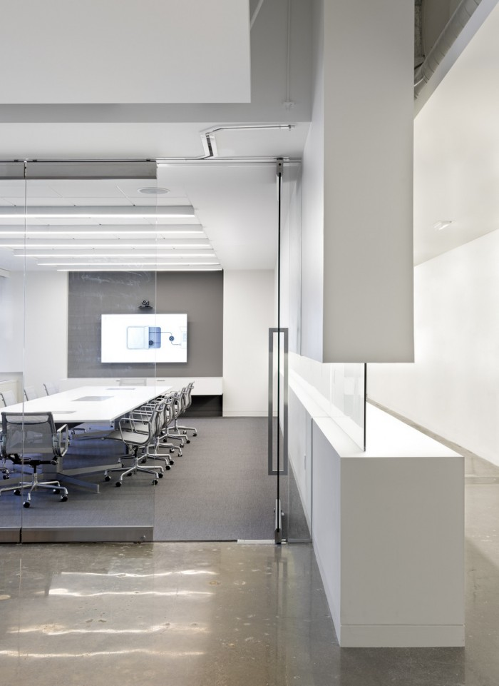 Samsung's San Francisco Design Studio - 6