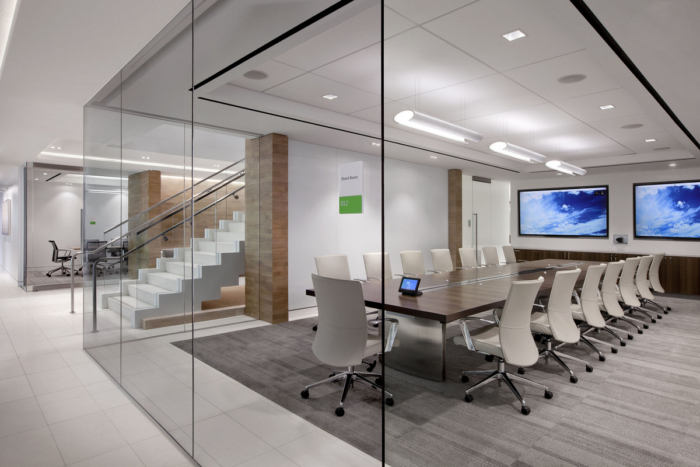 Inside RS Investments' San Francisco Offices - 2