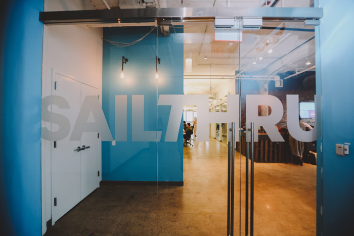 Inside Sailthru's New York City Offices - 1