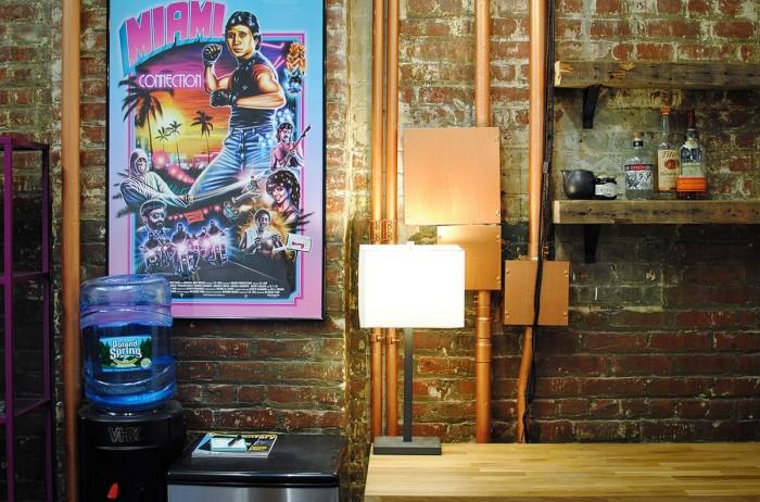 Inside VHX's Brooklyn Offices - 5