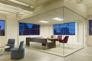 Young & Rubicam's San Francisco Offices / IA Interior Architects